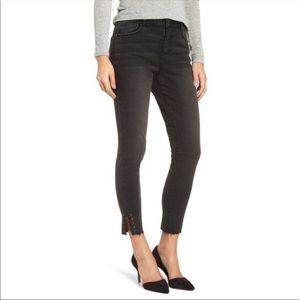 Wit and Wisdom | High Rise Ankle Skimmer NWT